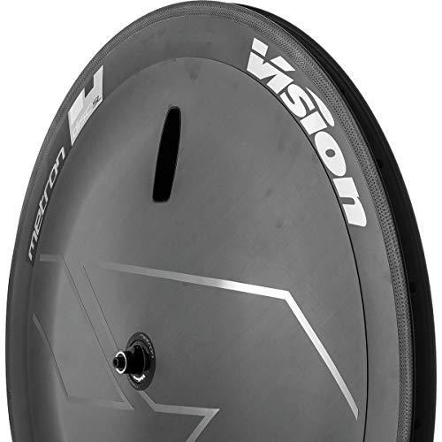 FSA Vision Metron Disc SL TL Clincher Rear Bicycle Wheel - WH-VT-872CHTL/Disc - 710-0053004032
