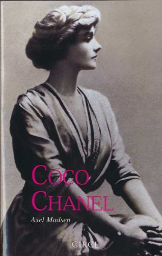 [Coco Chanel (Spanish Edition)] (Circe Costume)