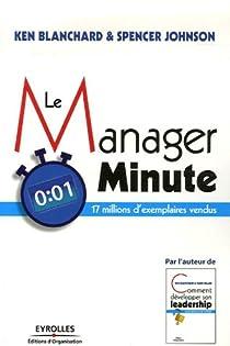 Le manager minute par Blanchard