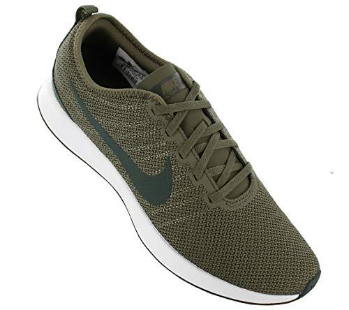 Vintage Dualtone Olive Nike Mehrfarbig Running nbsp; Green Racer White wSOwXB6q