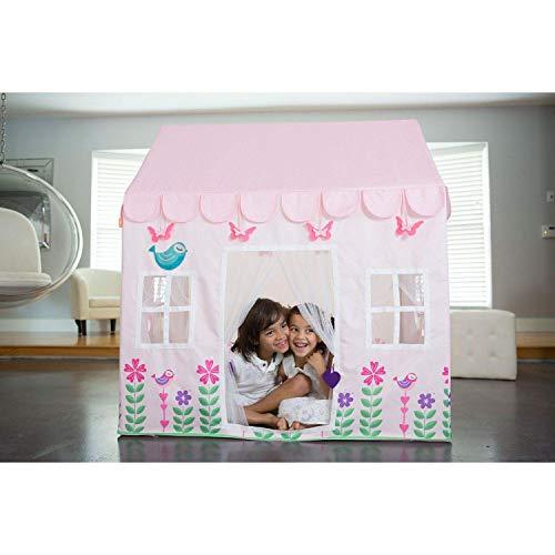 (Jadore Kids' Pop-Up Playhouse Tent - Little Cottage)
