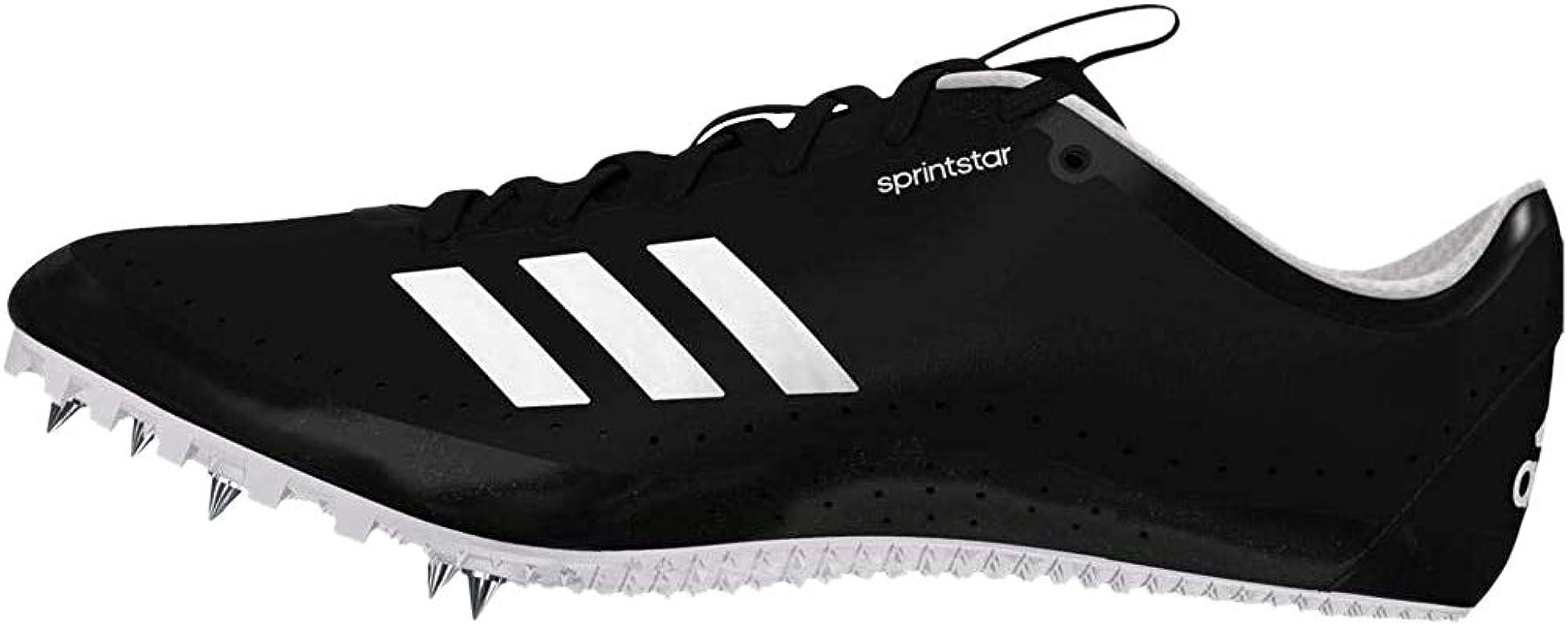 sprintstar spikes