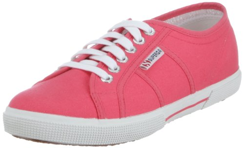 Pink Superga Mode Paradise Adulte Mixte 2950 Baskets T33 Cotu W0qAwF0tr