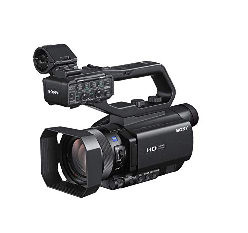 """Sony HXR-MC88 Compact 1"""" (1.0-Type) HD Camcorder"""