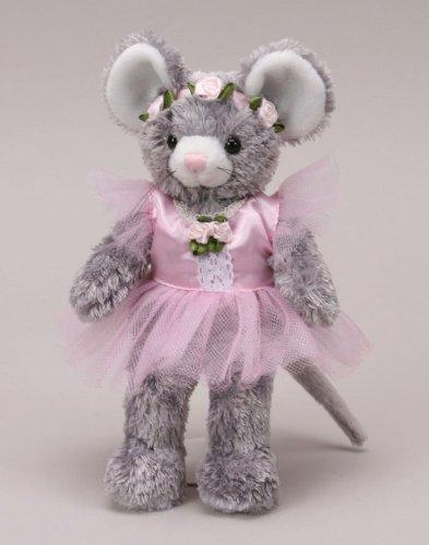 Mouse Ballerina - 2