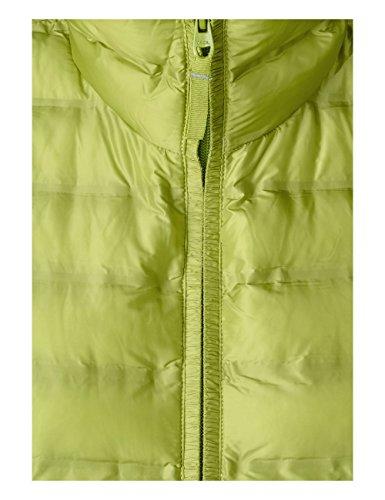 green Pea Femme Cecil Blouson Grün 11296 wRzxAqnx