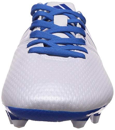 Azul 3 Ag Homme De Adidas 15 Noir Blanco Fg Pour Messi Chaussures Foot 4BnEnqPw
