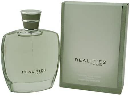 Realities (new) Cologne Spray for men 1.7 Ounces