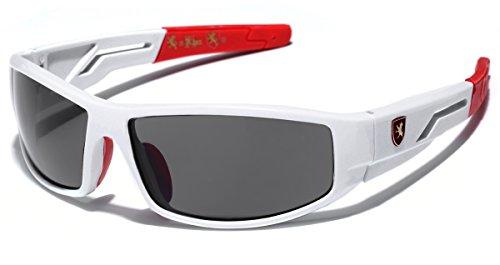 Around Cycling Baseball Sport Sunglasses