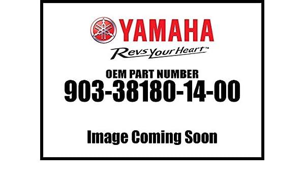 Special Shape; 903381801400 Made by Yamaha Yamaha 90338-18014-00 Plug