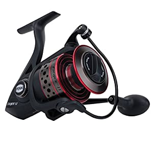 Penn Fierce II Spinning Fishing Reel by Penn