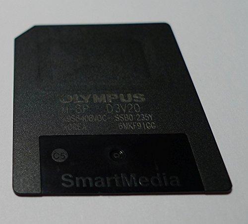 Olympus SmartMedia Card 8 MB 3,3V tarjeta de memoria: Amazon ...