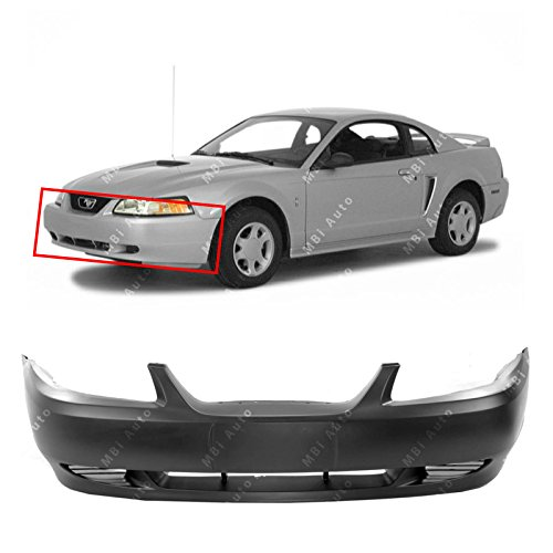 02 mustang bumper cover - 6