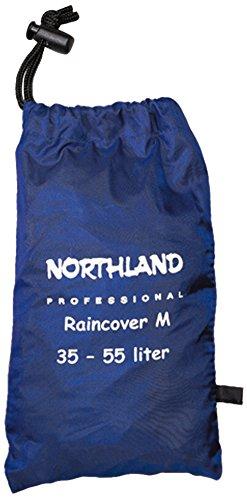 Northland Professional Wasserdichter Beutel, blue, M, 02-00310