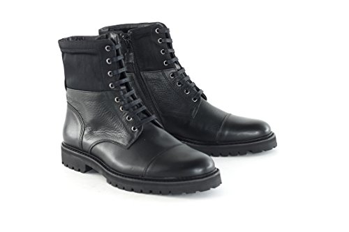 Mix Royal Legioner Black Hiker Nano RepubliQ Boot 40 wgIS7