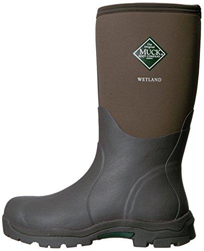Bottes Muck Femmes Wetland Boot Écorce