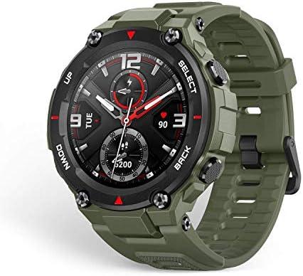 Smartwatch braccialetto amazfit t-rex 14 modalità sport per andriod ios B088GLWR79