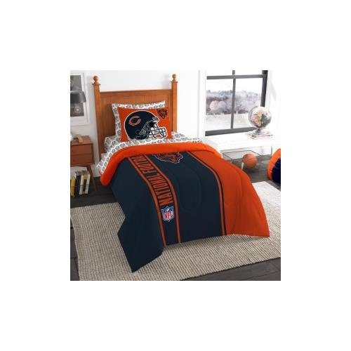 Chicago Bears Bed Sheets - 4