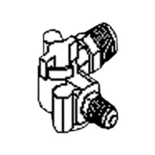 - Norcold 617976 Manual Shut-Off Valve