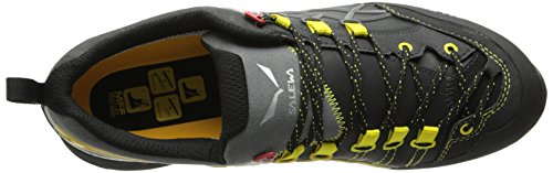SALEWA Scarpe Basse Out Yellow Arrampicata Gore Wildfire Tex Nero Uomo 0945 PRO Black da rxw1rRIq