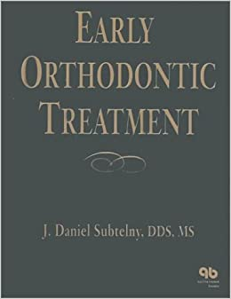 Book Early Orthodontic Treatment