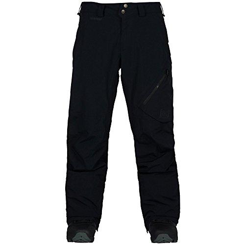 Burton Men's AK Gore-tex Cyclic Snow Pant, True Black W19, Medium -