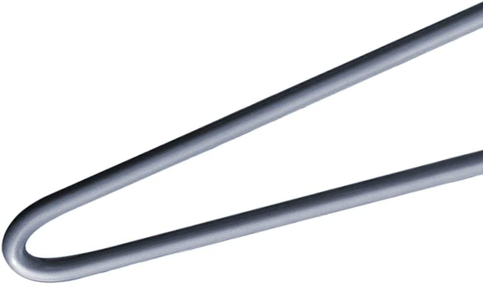 Froadp 4x20cm Patas de mesa de Horquilla con protectores de Soldadura Doble Marco de mesa Intercambiable /φ12mm para Mejoras en el Hogar Mesa de Comedor Caf/é 2 Barras, Plata