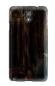 Viktoria Metzner's Shop Hot New Arrival Hard Case For Galaxy Note 3 7925743K68540602