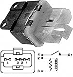 Standard Motor Products RY113 Relay