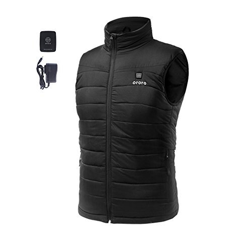Insulated Lightweight Vest - 3