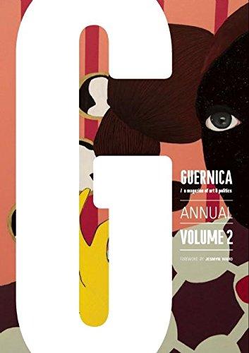 Books : Guernica #2: Annual