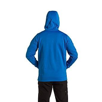 Hooded Pullover Uomo Izas Duero