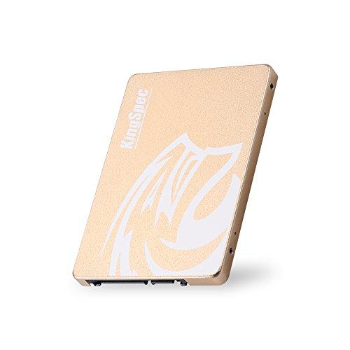 256GB SSD KingSpec 2.5