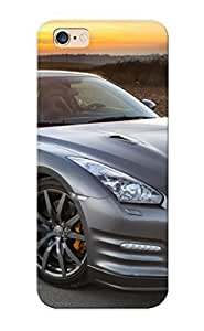 173884e3417 Premium 2012 Nissan Gt-r Premium Edition Back Cover Snap On Case For Iphone 6 Plus