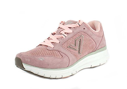 Vionic Nrg Thrill Womens Active Sneaker Light Pink