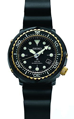 Seiko Prospex Solar Dive