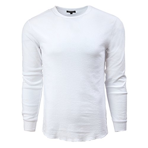 Cotton Heavyweight Thermal Shirt - 8