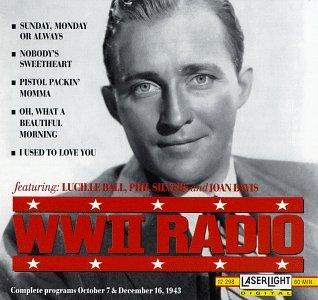 October 7 & December 16, 1943 ()