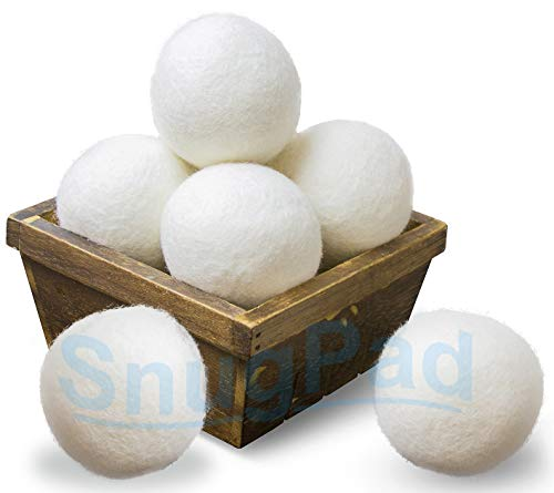 wool balls for dryer - 4