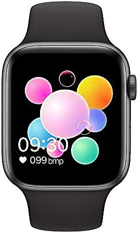 Smart Watch Fitness Tracker Heart Rate Monitor IP67 Water Resistant 1.54 Inch Color Touch Screen