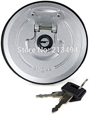 Fuel Gas Tank Cap Cover Keys for Honda CB600 CB500F CBR125RS CB300F CBR300R
