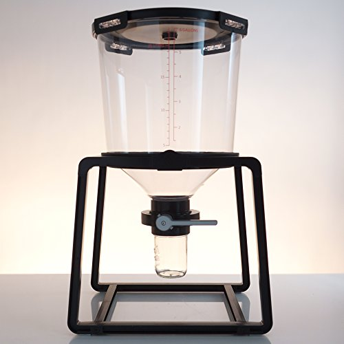 Catalyst Craft a Brew Fermentation System Conical Fermenter – 6.5 gal.