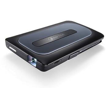 1724cf2ffe5 Aiptek MobileCinema i60 DLP Pico Projector for iPhone 6: Amazon.co.uk:  Electronics