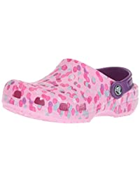 Crocs Unisex-Child Classic Graphic Clog K Clog