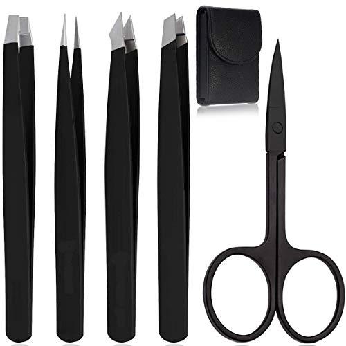 Tweezers KINGMAS Stainless Scissors Blackhead product image