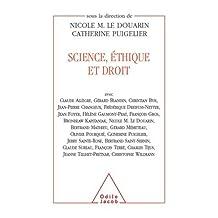 SCIENCE ÉTHIQUE ET DROIT