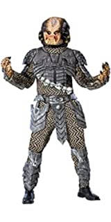 Rubies Aliens Vs Predator Deluxe Predator Costume