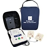 Prestan AED UltraTrainer - English/Spanish - 4-Pack