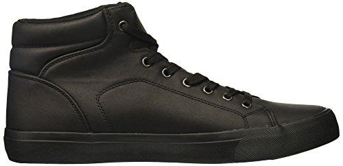 Lugz Mens Roi Lx Sneaker Noir