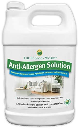 Anti-Allergen Solution - 1 gallon